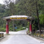 Way to Rumtek