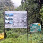 Approaching North Sikkim